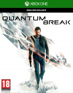 Copertina Quantum Break - Xbox One