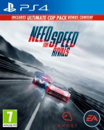 Copertina Need for Speed Rivals - PS4