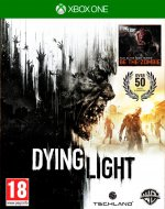 Copertina Dying Light - Xbox One