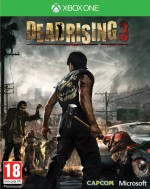 Copertina Dead Rising 3 - Xbox One