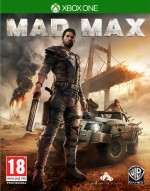 Copertina Mad Max - Xbox One