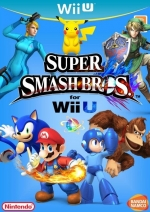 Copertina Super Smash Bros. - Wii U