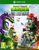 Copertina Plants vs Zombies: Garden Warfare - Xbox One