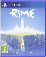 Copertina Rime - PS4