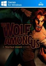 Copertina The Wolf Among Us Episode 1: Faith - PC