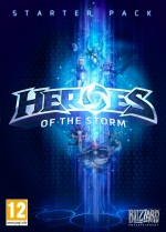 Copertina Heroes of the Storm - PC