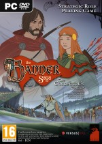 Copertina The Banner Saga - PC