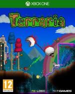 Copertina Terraria - Xbox One