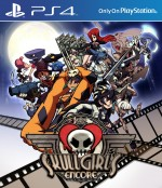 Copertina Skullgirls Encore - PS4