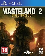 Copertina Wasteland 2 - PS4