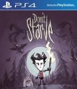 Copertina Don't Starve - PS4