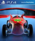 Copertina Ready to Run - PS4