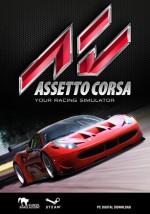 Copertina Assetto Corsa - PC