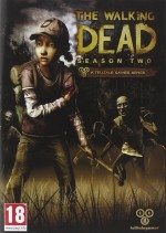 Copertina The Walking Dead Stagione 2 - Episode 2: A House Divided - PC