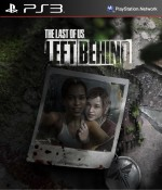 Copertina The Last of Us: Left Behind - PS3