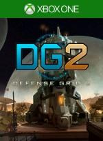 Copertina Defense Grid 2 - Xbox One