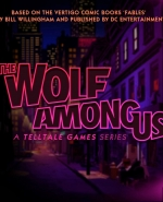 Copertina The Wolf Among Us: Episode 4 - In Sheep's Clothing - PC