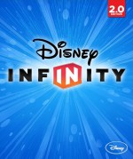 Copertina Disney Infinity 2.0: Marvel Super Heroes - PS4