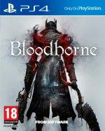 Copertina Bloodborne - PS4