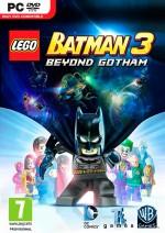 Copertina LEGO Batman 3: Gotham e Oltre - PC