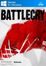 Copertina BattleCry - PC