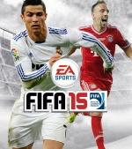 Copertina FIFA 15 - Xbox One