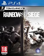 Copertina Rainbow Six: Siege - PS4
