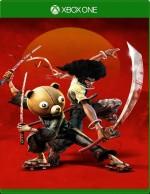 Copertina Afro Samurai 2: Revenge of Kuma - Xbox One