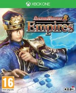 Copertina Dynasty Warriors 8: Empires - Xbox One