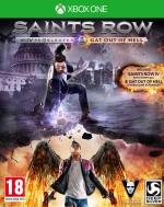 Copertina Saints Row IV: Re-Elected - Xbox One