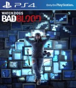 Copertina Watch Dogs: Bad Blood - PS4