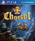 Copertina Chariot - PS4