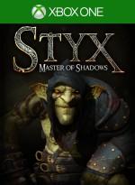 Copertina Styx: Master of Shadows - Xbox One