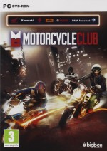 Copertina Motor Cycle Club - PC