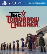 Copertina The Tomorrow Children - PS4