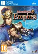 Copertina Dynasty Warriors 8: Empires - PC