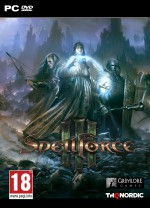 Copertina SpellForce 3 - PC