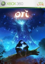 Copertina Ori and the Blind Forest - Xbox 360