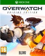 Copertina Overwatch - Xbox One