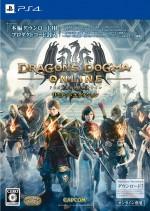 Copertina Dragon's Dogma Online - PS4