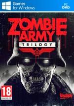 Copertina Zombie Army Trilogy - PC