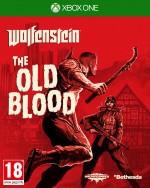 Copertina Wolfenstein: The Old Blood - Xbox One