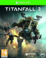 Copertina Titanfall 2 - Xbox One