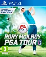 Copertina Rory McIlroy PGA Tour - PS4
