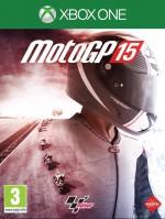 Copertina MotoGP 15 - Xbox One