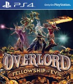 Copertina Overlord: Fellowship of Evil - PS4