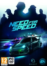Copertina Need for Speed - PC