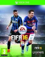 Copertina FIFA 16 - Xbox One