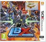 Copertina Little Battlers eXperience - 3DS