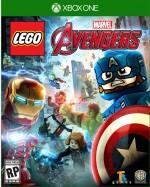 Copertina LEGO Marvel's Avengers - Xbox One